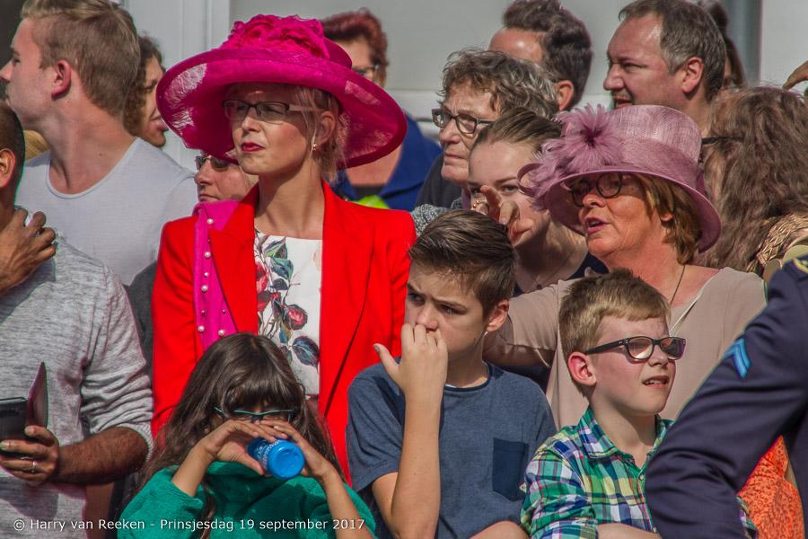 Prinsjesdag 2017 - Harry van Reeken (17 van 83)