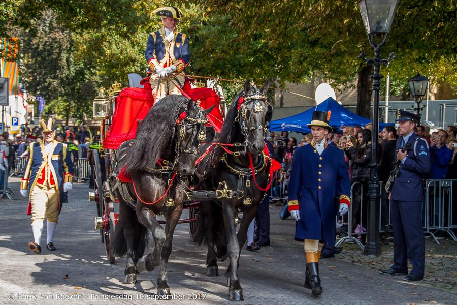 Prinsjesdag 2017 - Harry van Reeken (20 van 83)
