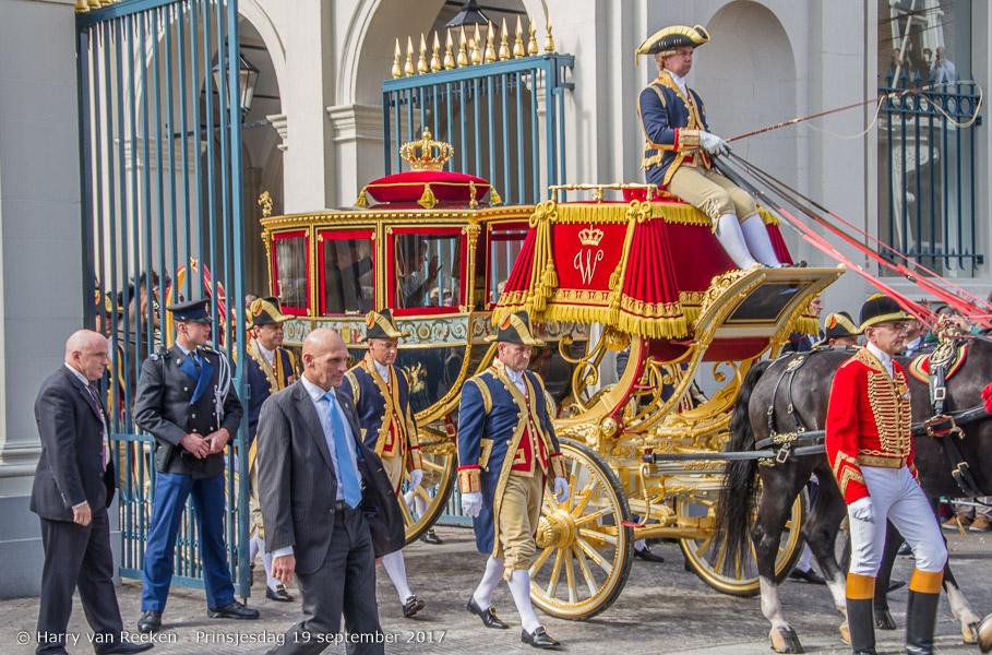 Prinsjesdag 2017 - Harry van Reeken (34 van 83)