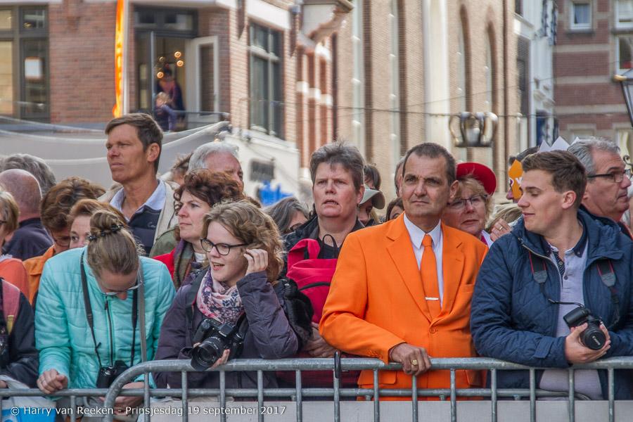 Prinsjesdag 2017 - Harry van Reeken (37 van 83)
