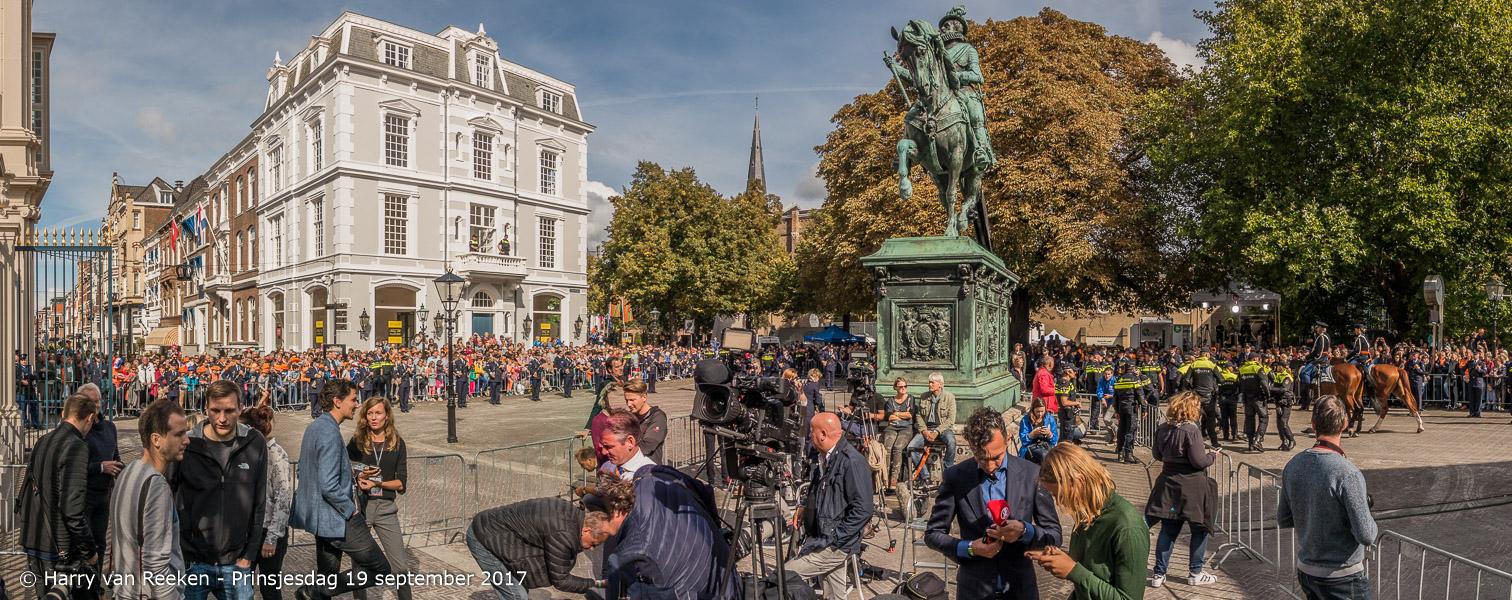 Prinsjesdag 2017 - Harry van Reeken (40 van 83)