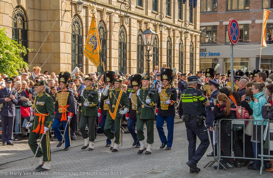 Prinsjesdag 2017 - Harry van Reeken (43 van 83)