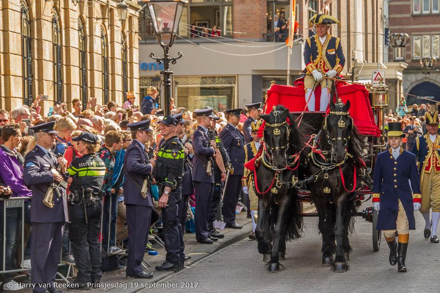 Prinsjesdag 2017 - Harry van Reeken (45 van 83)