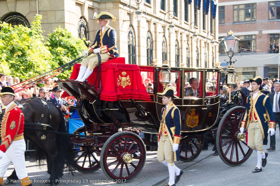 Prinsjesdag 2017 - Harry van Reeken (49 van 83)