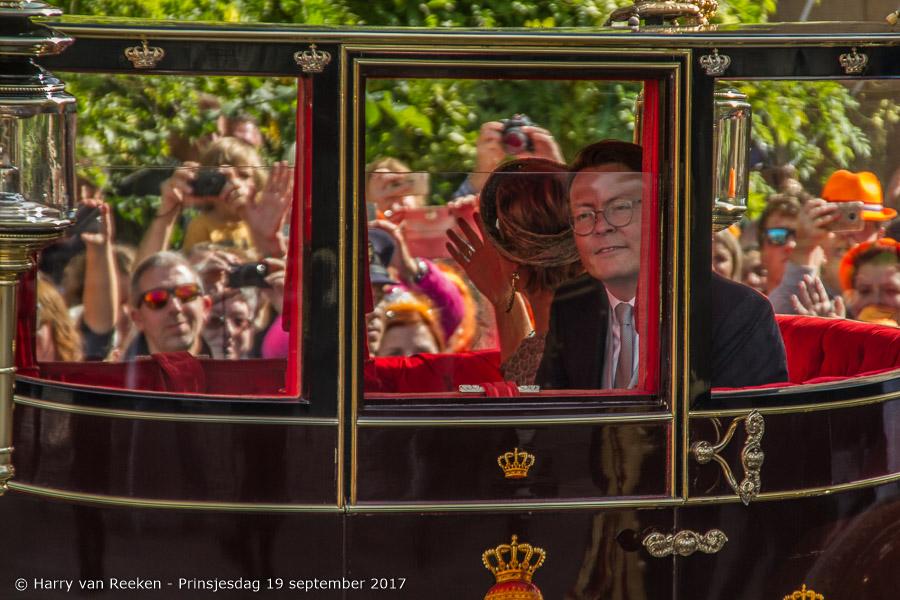 Prinsjesdag 2017 - Harry van Reeken (50 van 83)