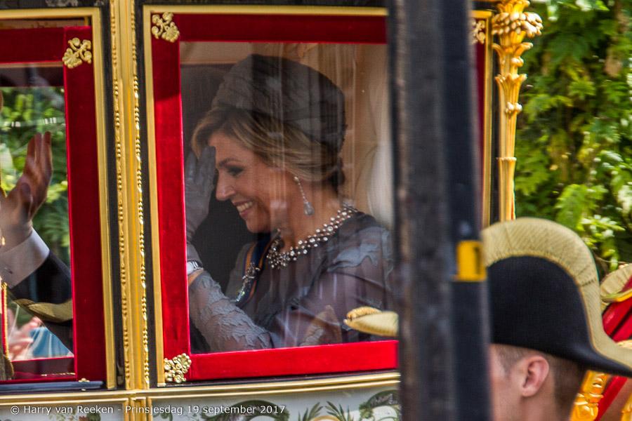 Prinsjesdag 2017 - Harry van Reeken (54 van 83)