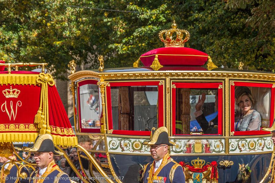 Prinsjesdag 2017 - Harry van Reeken (55 van 83)