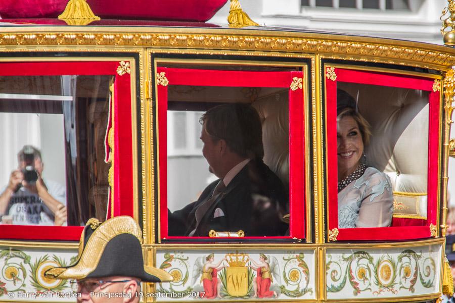 Prinsjesdag 2017 - Harry van Reeken (57 van 83)