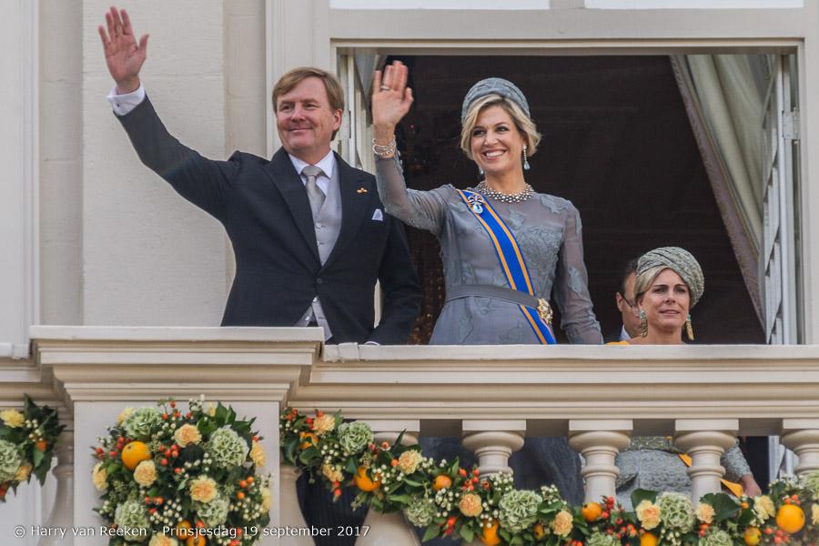 Prinsjesdag 2017 - Harry van Reeken (64 van 83)