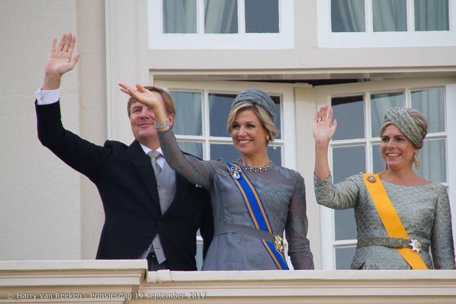 Prinsjesdag 2017 - Harry van Reeken (66 van 83)