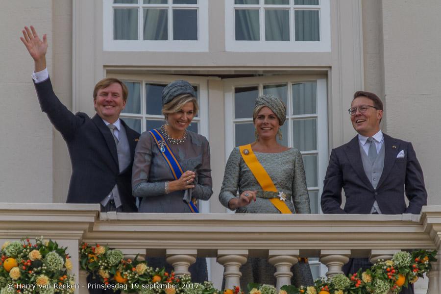 Prinsjesdag 2017 - Harry van Reeken (69 van 83)