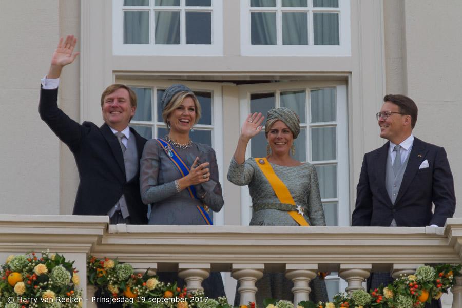 Prinsjesdag 2017 - Harry van Reeken (71 van 83)