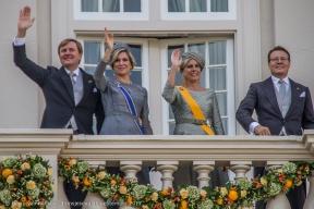 Prinsjesdag 2017 - Harry van Reeken (68 van 83)