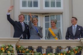 Prinsjesdag 2017 - Harry van Reeken (72 van 83)