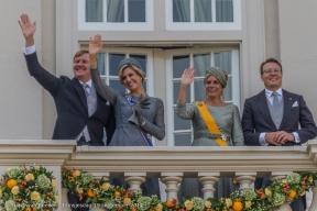 Prinsjesdag 2017 - Harry van Reeken (73 van 83)