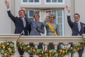 Prinsjesdag 2017 - Harry van Reeken (77 van 83)