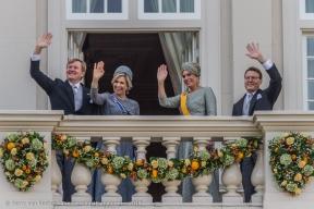 Prinsjesdag 2017 - Harry van Reeken (79 van 83)