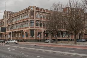 Raamweg-Groenhovenstraat - Benoordenhout-1