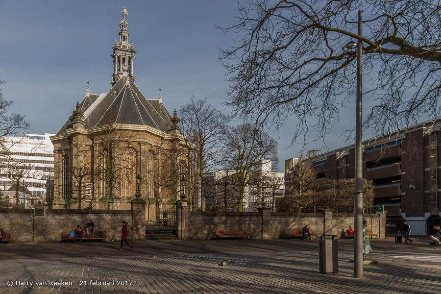Rabbijn Maarsenplein - Nieuwe Kerk-1