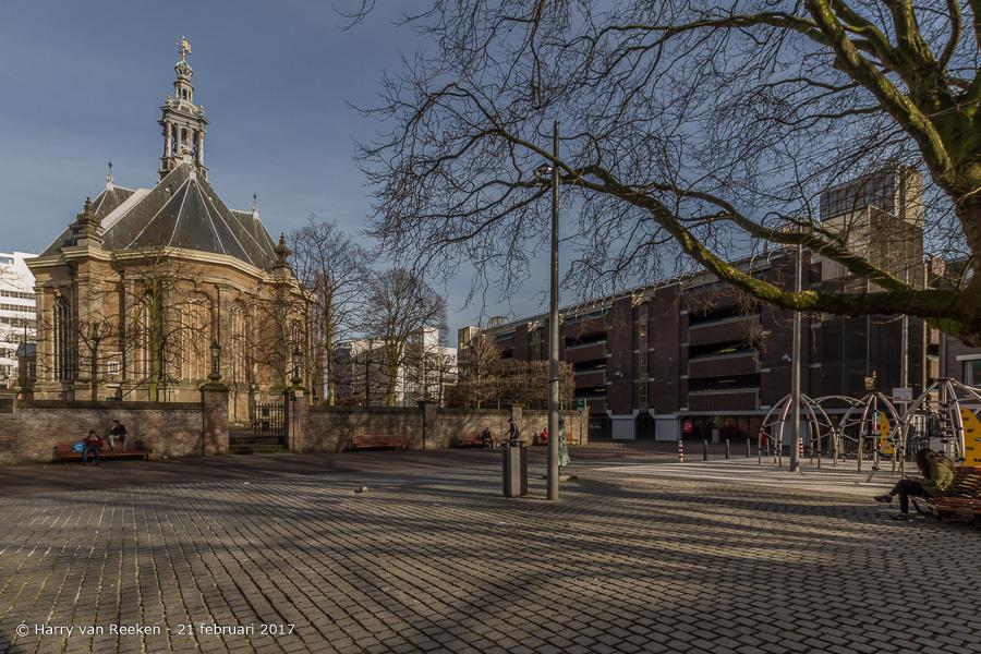 Rabbijn Maarsenplein - Nieuwe Kerk-2