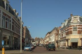 Renbaanstraat - 3