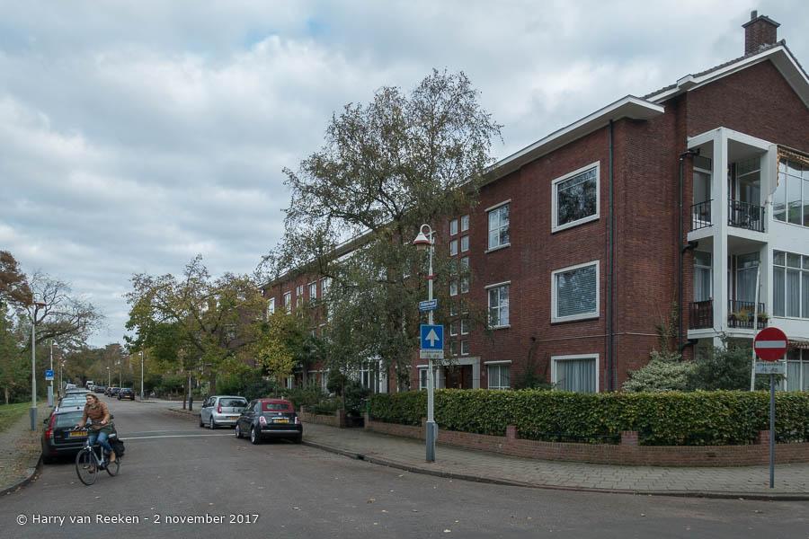 Ridderlaan - Benoordenhout-1