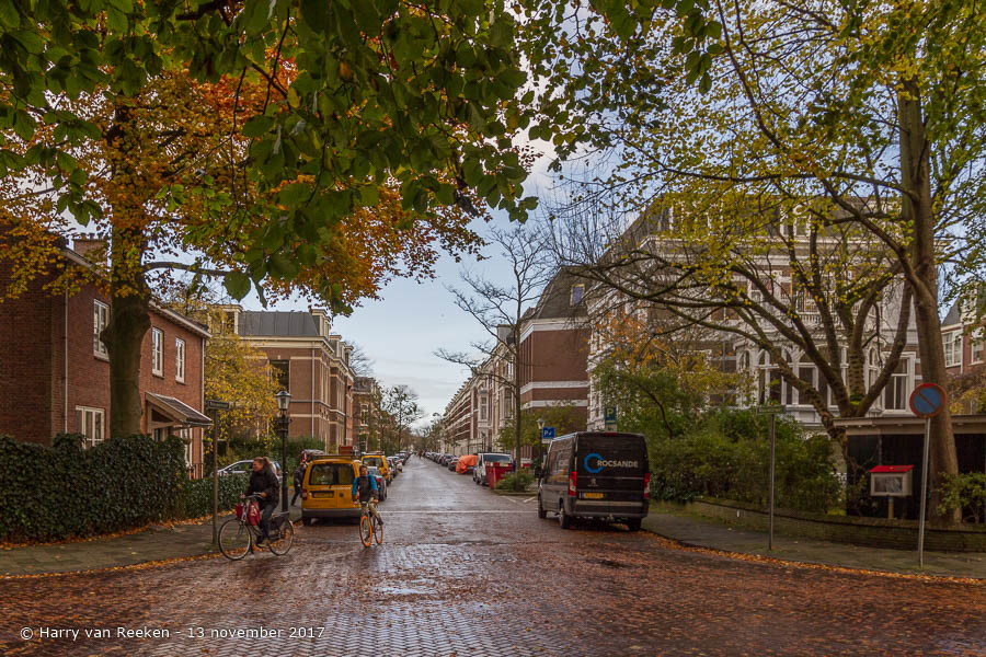 Riouwstraat - Archipelbuurt-1