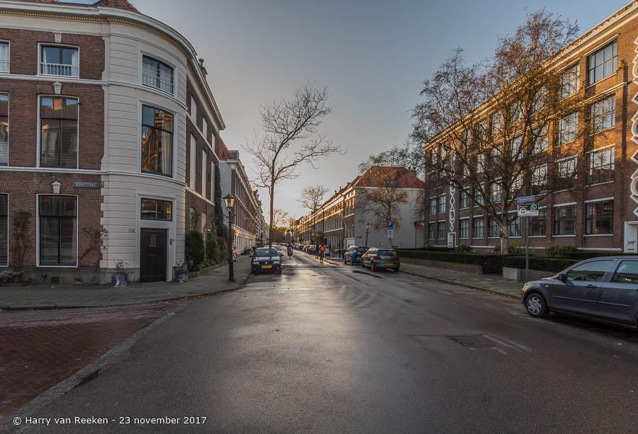 Riouwstraat - Archipelbuurt - 1