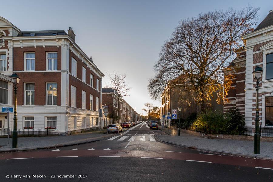 Riouwstraat - Archipelbuurt - 2