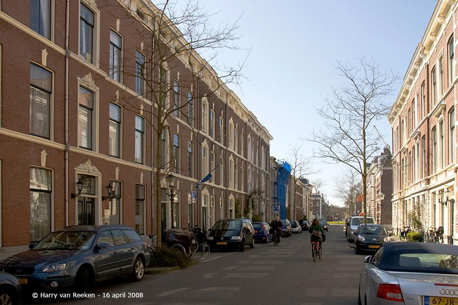 Riouwstraat - Archipelbuurt-5