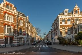 Riouwstraat - Archipelbuurt - 3