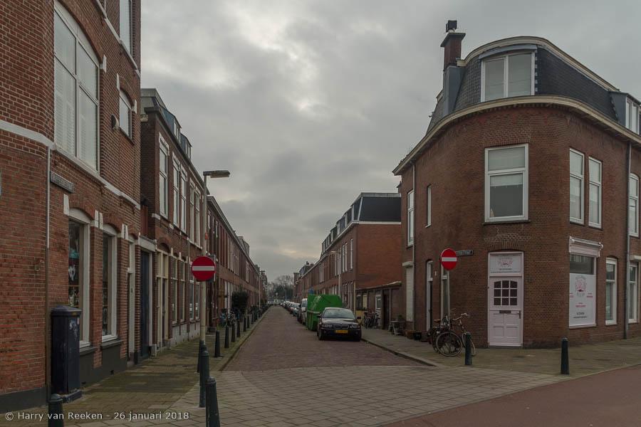 Ripperdastraat - Geuzen-Statenkwartier - 2