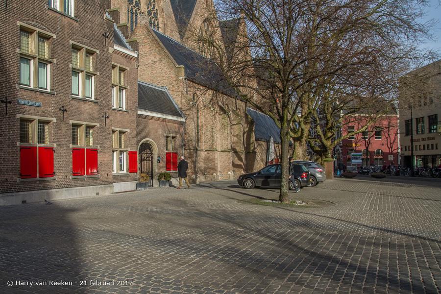 Rond de Grote Kerk-1