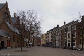 Rond de Grote Kerk 17922