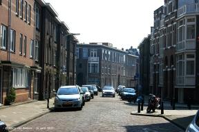 Rotterdamsestraat - 4