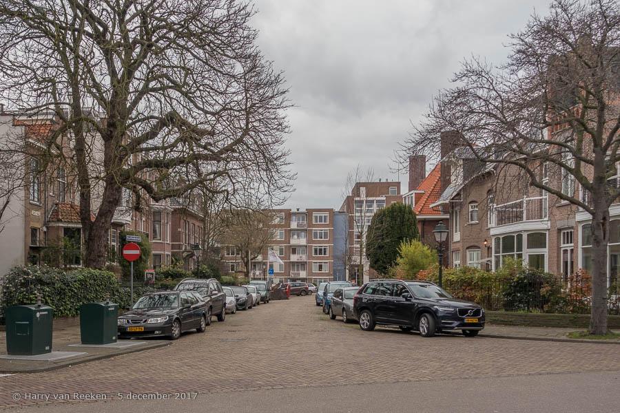 Rusthoekstraat - 2