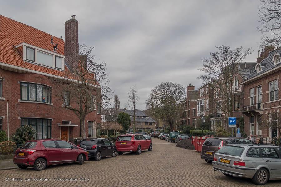 Rusthoekstraat - 3