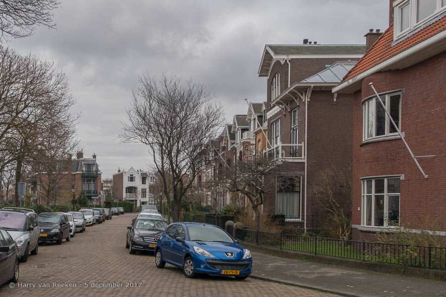 Rusthoekstraat - 4