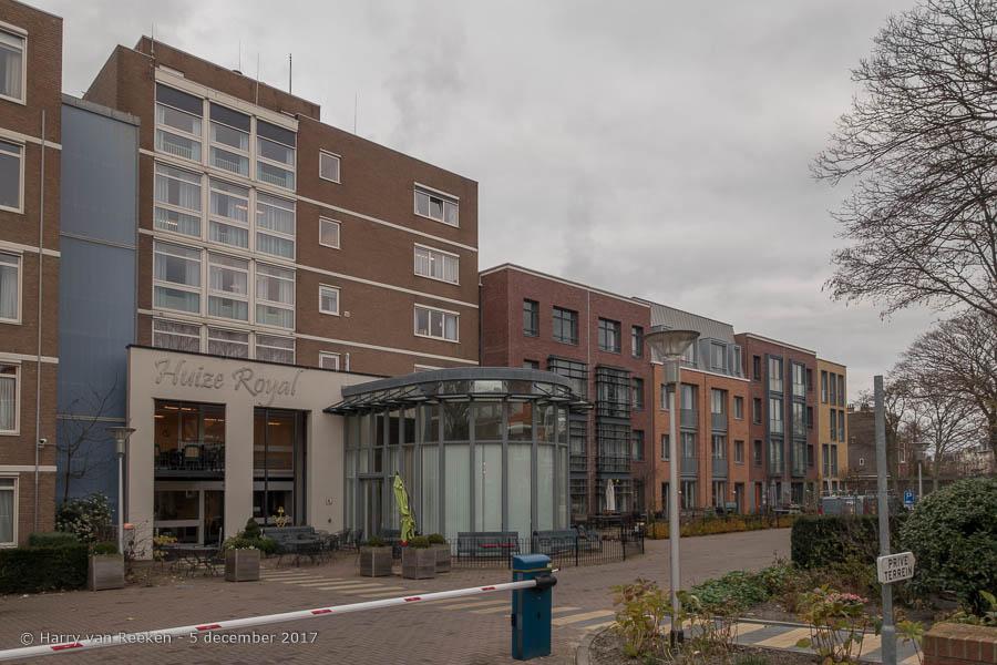 Rusthoekstraat - 6