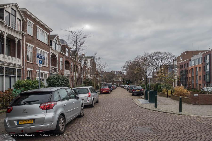 Rusthoekstraat - 7