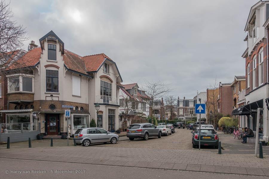 Rusthoekstraat - 9