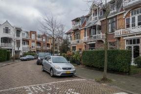 Rusthoekstraat - 1