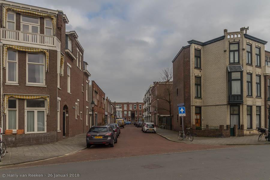 Ruychaverstraat - 1