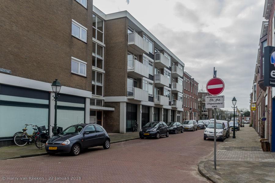 Ruychaverstraat - 4