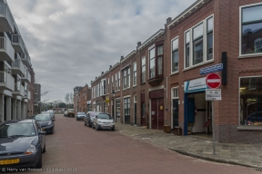 Ruychaverstraat - 2
