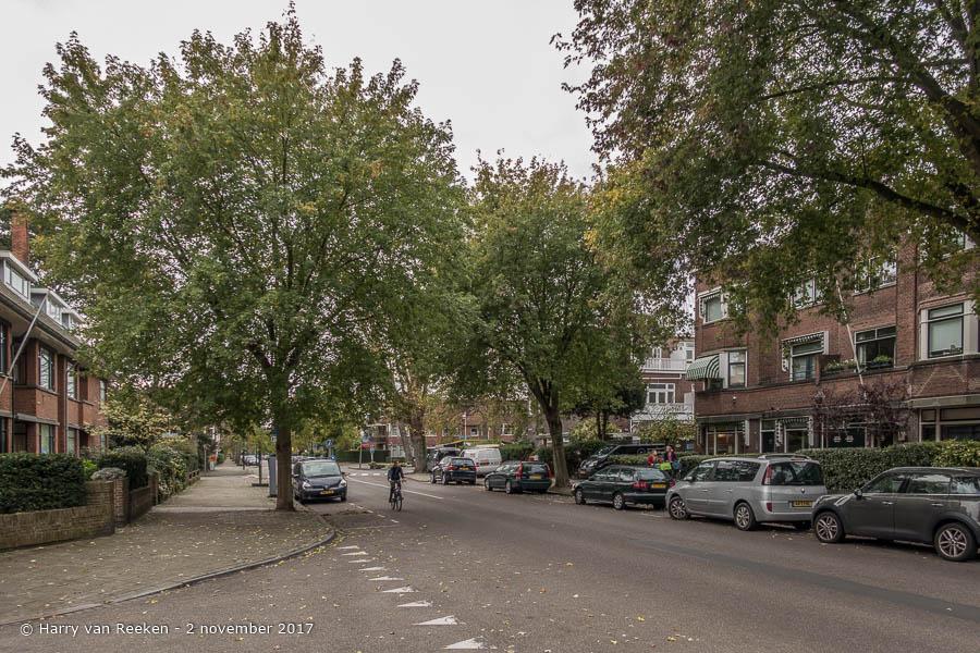 Ruychrocklaan - Benoordenhout-01