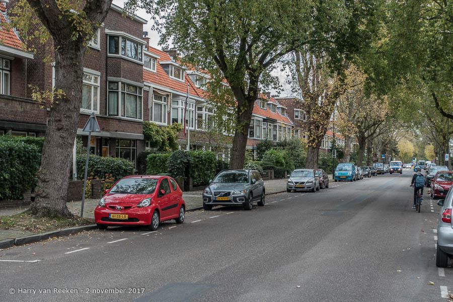 Ruychrocklaan - Benoordenhout-09