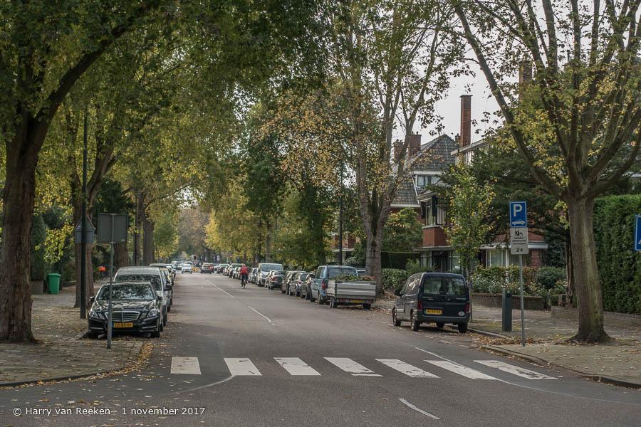 Ruychrocklaan - Benoordenhout-10