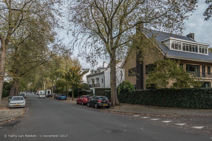 Ruychrocklaan - Benoordenhout-13