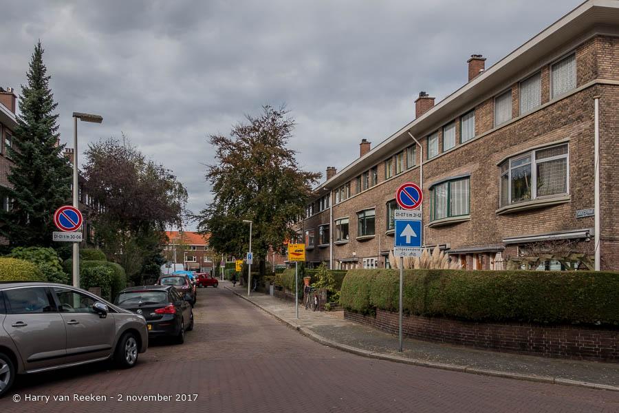 Sadeestraat - Benoordenhout -1